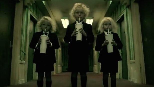 Imagen de American Horror Story Cineralia
