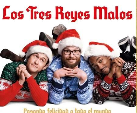 Trailer de Los Tres Reyes Malos