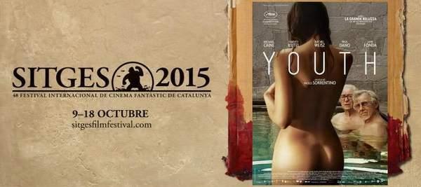 Especial Cine de autor, Sitges 2015