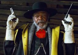 The Hateful Eight. Trailer final del Western de Quentin Tarantino