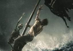 Black Sails. La segunda temporada ya disponible en DVD