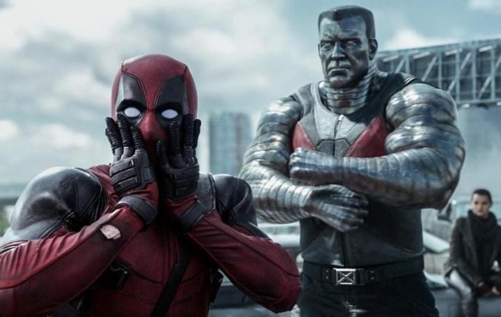 Deadpool gran éxito de taquilla