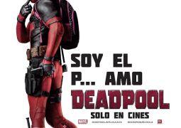Concurso Deadpool Terminado. Llévate a casa su espectacular BSO
