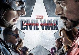 Unanimidad en la Crítica de Capitán América: Civil War. La mejor película de Marvel hasta la fecha