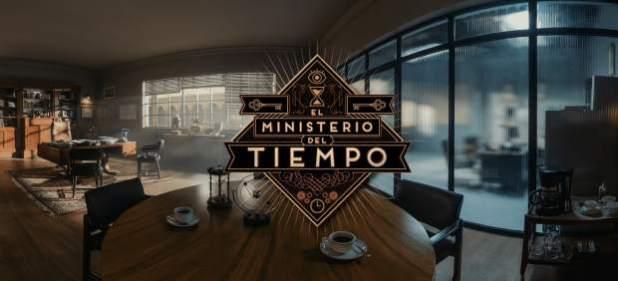 Capítulo de realidad virtual de El Ministerio del tiempo