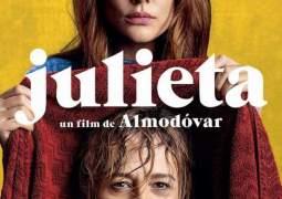 Sorteamos 3 Blu-ray de Julieta. Concurso terminado