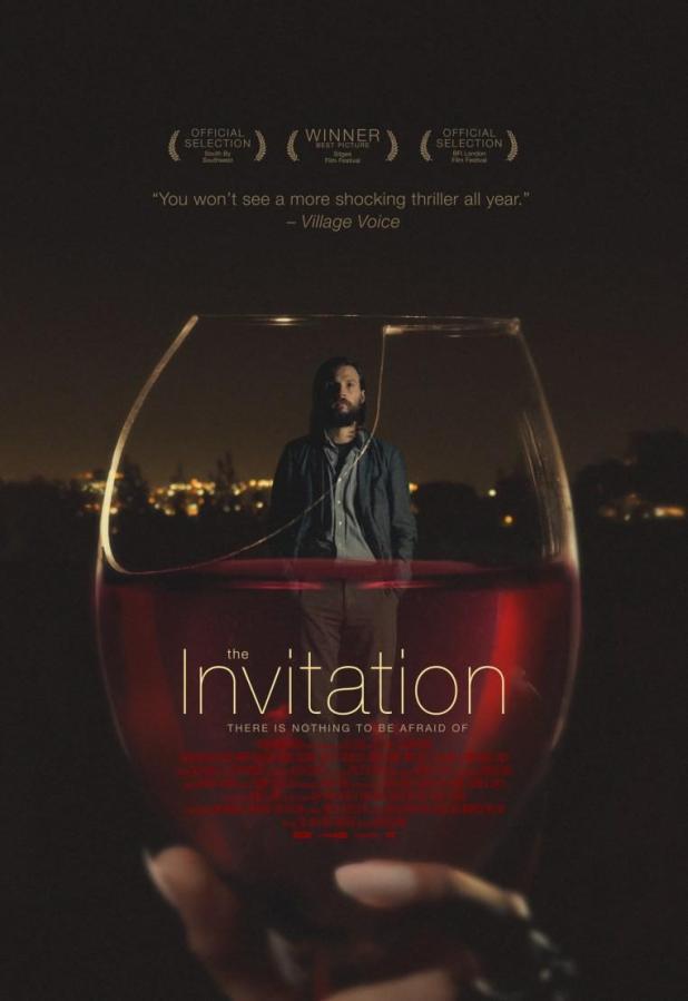 Póster de La Invitación