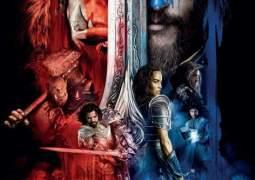 Warcraft: El Origen conquista la taquilla española
