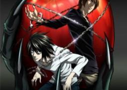 Death Note. Parte 1 episodios del 1 al 19 en 2 Blu-ray
