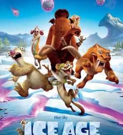 Póster de Ice Age: El gran cataclismo