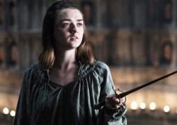 Nada os preparará para la nueva temporada de Juego de Tronos. Palabra de Arya Stark
