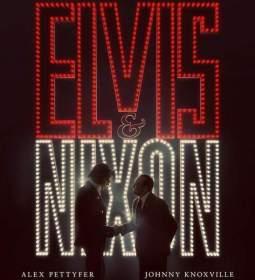 Póster de Elvis & Nixon