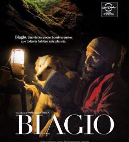Póster de Biagio