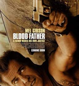 Póster de Blood father