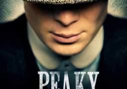 Peaky Blinders (Serie de TV)