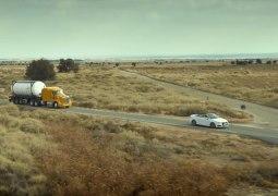 Homenaje al cine de Audi en San Sebastián con un corto lleno de referencias cinematográficas