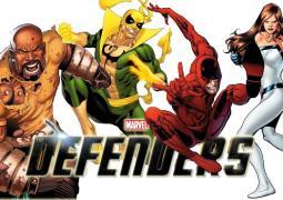 The Defenders se podrían unir a los Vengadores: Infinity War