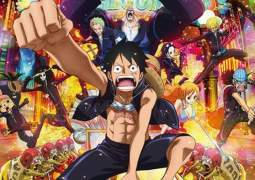 Tráiler de One Piece Gold