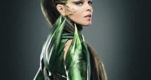 """Elizabeth Banks como Rita Repulsa en los """"Power Rangers"""""""