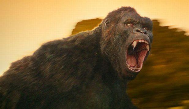 """Tráiler de """"Kong: Isla calavera"""""""