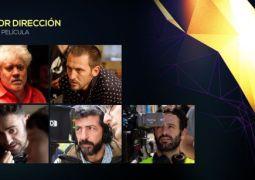 """Nominadas a los Premios Feroz 2017. """"El hombre de las mil caras"""", """"Julieta"""" y """"Tarde para la ira"""" grandes favoritas"""