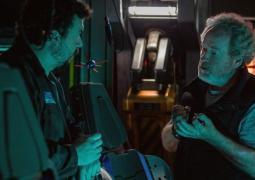 """Danny McBride y James Franco nuevos fichajes de """"Alien: Covenant"""""""