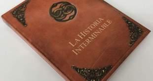 """Edición especial en Blu-ray del clásico """"La historia interminable"""""""