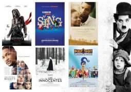 Estrenos de cine 23 de diciembre de 2016. Asesinos, inocentes, musicales animados y dramones de tres al cuarto