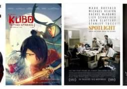 Las mejores películas de 2016 según la redacción de Cineralia. Feliz año nuevo de cine