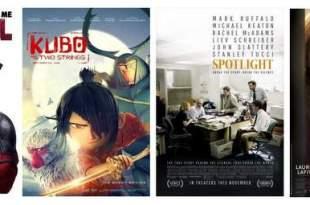 Mejores películas de 2016 según cineralia