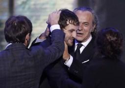 """Premios Forqué 2017. La gran noche de """"Tarde para la ira"""""""