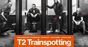 Crítica de T2 Trainspotting. Elige el pasado