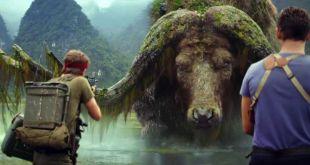 Flipante el nuevo tráiler de Kong: La isla calavera, y en castellano