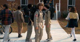 """La segunda temporada de """"Stranger Things"""" ya tiene fecha de estreno y un primer tráiler"""