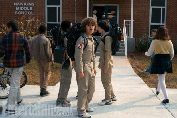 "Segunda temporada de ""Stranger Things"". Cuantas temporadas tendrá ""Stranger Things"""