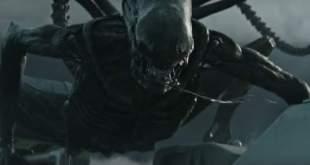 Nuevo Tráiler de Alien Covenant, ¡Corre, escóndete!