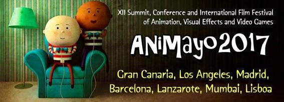 Image result for animayo gran canaria 2017