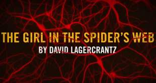 The girl in the spider's web nueva película de la saga Millenium