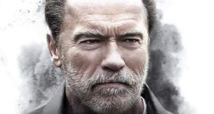 Crítica de Una historia de venganza. Fallido drama de un correcto Arnold Schwarzenegger