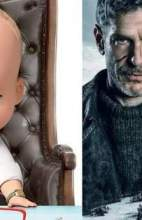 Estrenos de cine del 14 de abril de 2017. El bebé jefazo y Nieve negra