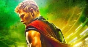 Primer Tráiler de Thor: Ragnarok y en español