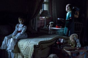 Tráiler de Annabelle: Creation