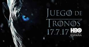 Ya tenemos oficial y en español el primer Tráiler de la séptima temporada de Juego de Tronos