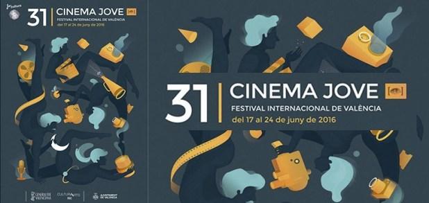 Premio Feroz al mejor cortometraje Cinema Jove