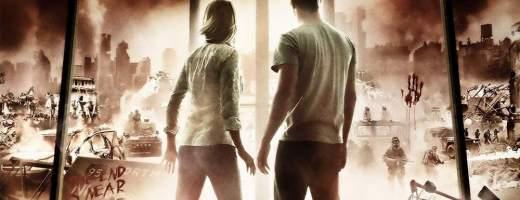 Series de TV que llegan en Junio. Fear the walking dead, The Mist y Naomi Watts