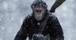 Crítica de La guerra del planeta de los simios