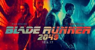 Crítica de Blade Runner 2049. Los replicantes, ¿nacen o se hacen?