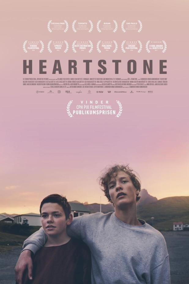 Corazón de piedra