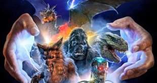 Crítica de Creadores de criaturas: The Frankenstein Complex. Los verdaderos mad doctors