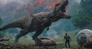 Tráiler final y en español de Jurassic World: El reino caído